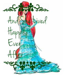 HAPPILY EVER AFTER: ARIEL