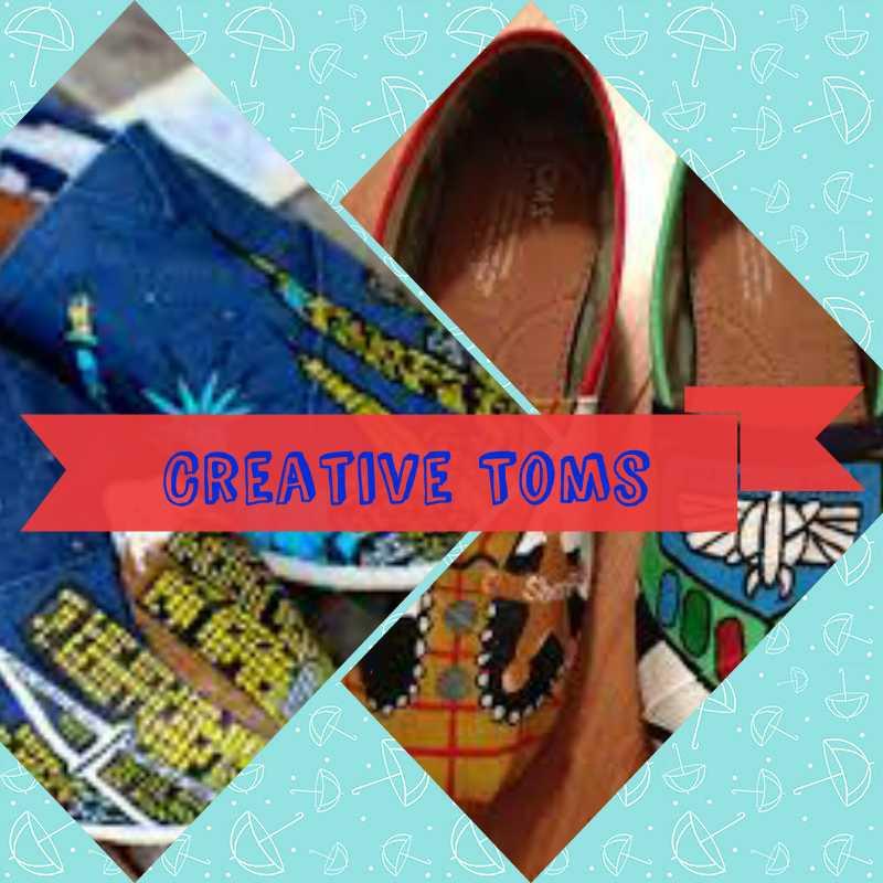 CREATIVE KICKS