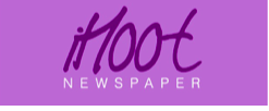 iHoot Newspaper Official Logo