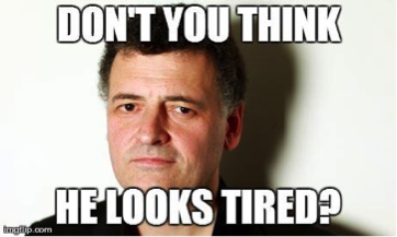 Doctor Who Showrunner, Steven Moffat, Relinquishes His Throne