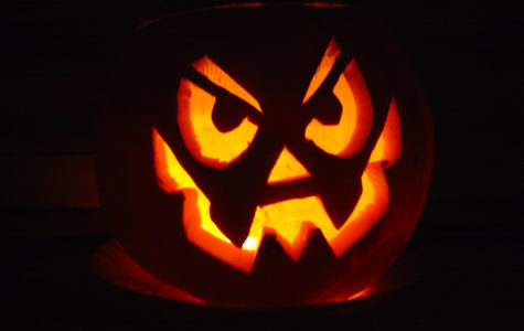 SAFETY TIPS FOR HALLOWEEN NIGHT