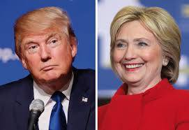 Highlights of the Second Presidential Debate