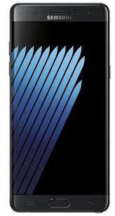 Samsung Galaxy Note 7 Explosions