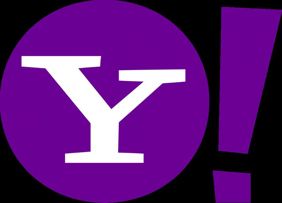VERIZON BUYING YAHOO