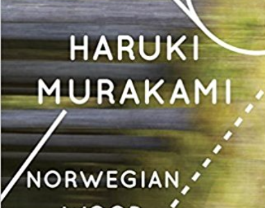 NORWEGIAN WOOD: A BOOK REVIEW