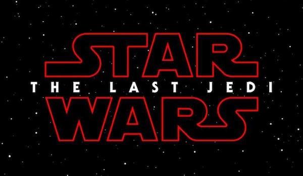 Stars Wars: The Last Jedi Trailer Released