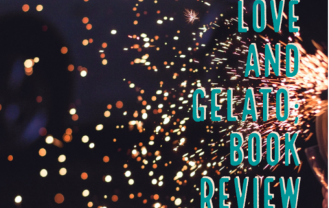 LOVE AND GELATO; BOOK REVIEW