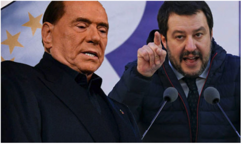 THE INDETERMINABLE ITALIAN ELECTION