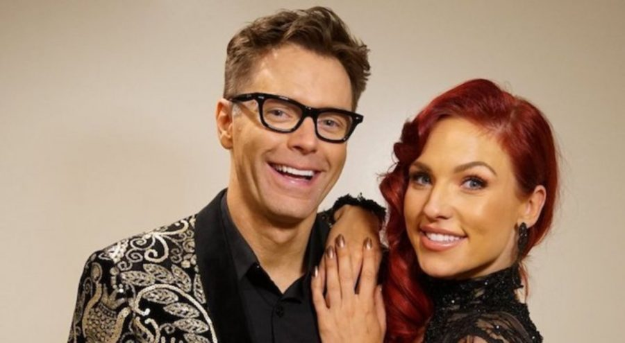 BOBBY BONES: DANCING WITH THE STARS