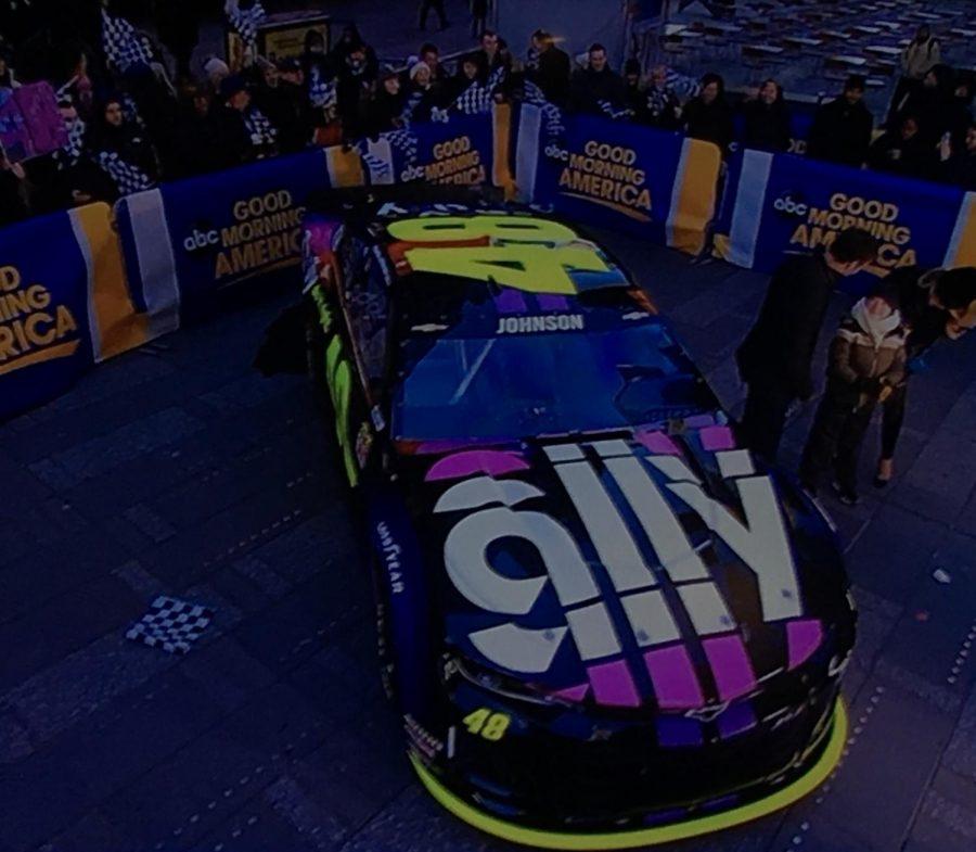 NASCAR SILLY SEASON RECAP