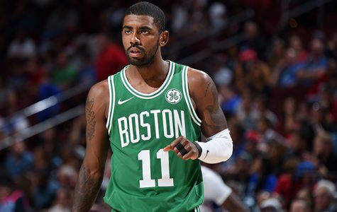 WHAT IS HOLDING THE BOSTON CELTICS BACK?