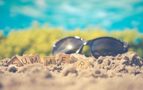 IMPORTANT SUMMER ESSENTIALS