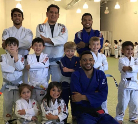 WHY YOU SHOULD DO BRAZILIAN JIU JITSU