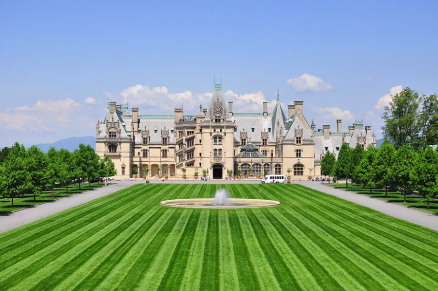 THE+BILTMORE+ESTATE