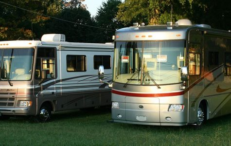 WHY ARE RECREATIONAL VEHICLES (RV'S) SO POPULAR?
