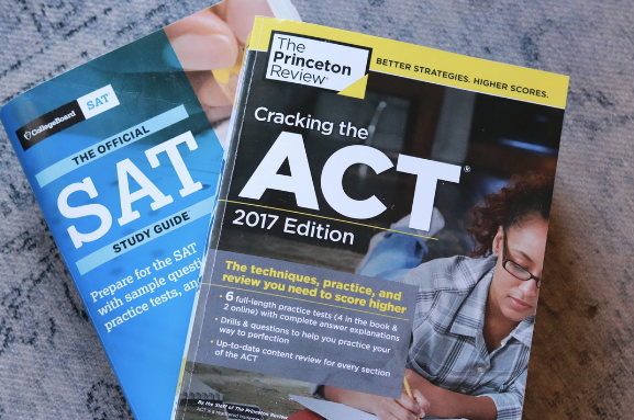 WHAT ARE THE SAT AND ACT EXAMS?