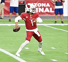 www.allproreels.com -- from Washington Football Team at Arizona Cardinals, State Farm Stadium, Glendale, Arizona, September 20, 2020