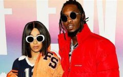 CARDI B AND OFFSET ARE STAYING TOGETHER?