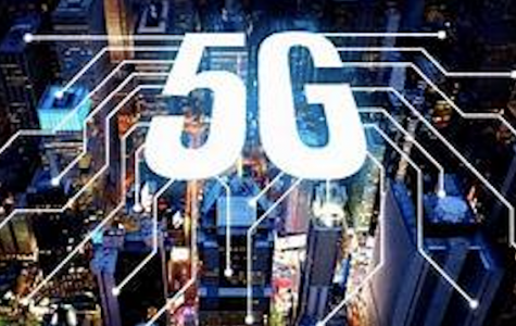 THE FUTURE OF EDUCATION WITH 5G