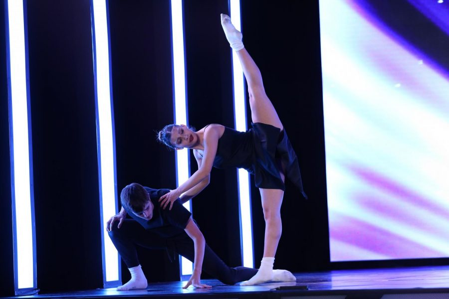 DANCE COMPETITIONS DURING COVID-19
