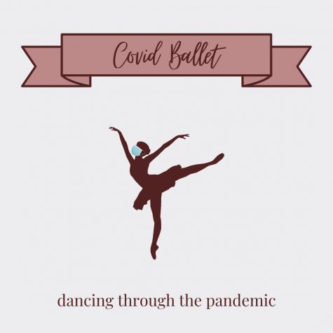 DANCING THROUGH THE PANDEMIC