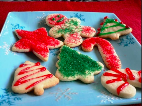 VEGAN CHRISTMAS COOKIES RECIPES