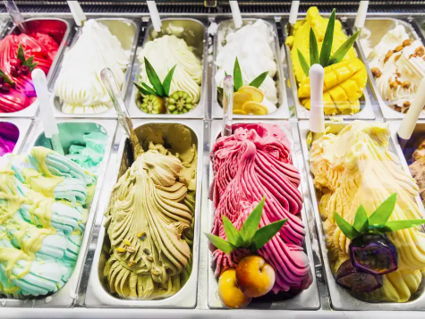 """From Insider, """"What Ice Cream Looks Like in 10 Places Around the World""""  by Frank Olito"""
