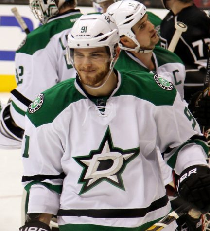 DALLAS STARS-PLAYOFF BOUND?