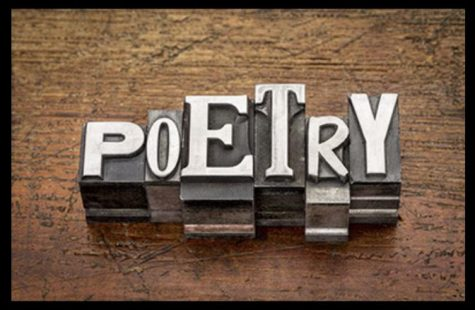 SPOKEN WORD POETRY CLUB