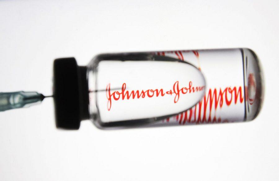 CDC Recomends The Re-Use Of Johnson & Johnson's Vaccine