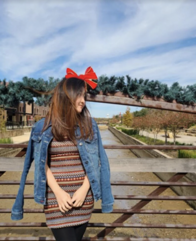 Photo of Juliana Mun