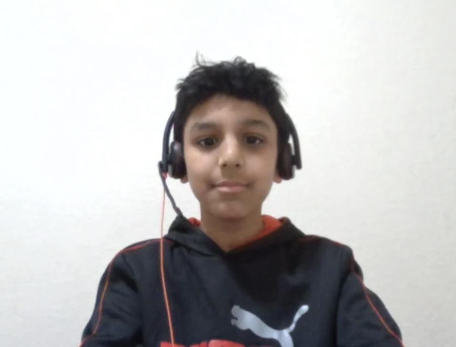 Sulaiman Shaik