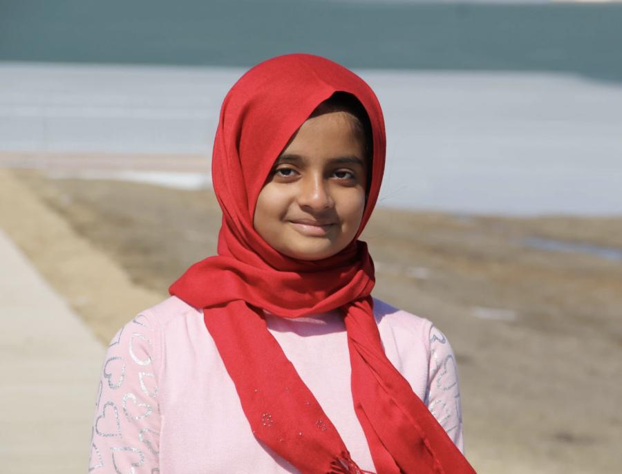 Maryam Syeda