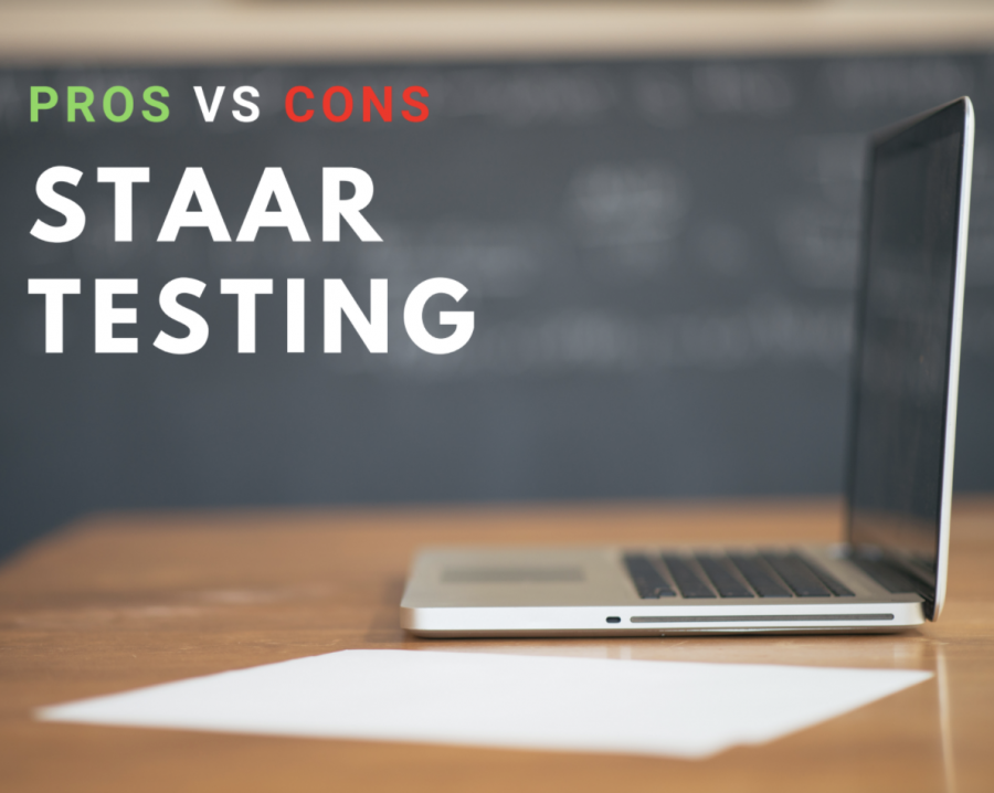 THE+PROS+AND+CONS+OF+STAAR+TESTING