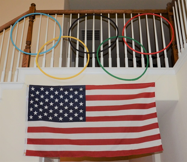 THE IMPACT OF COVID-19: THE OLYMPICS & SCHOOLING