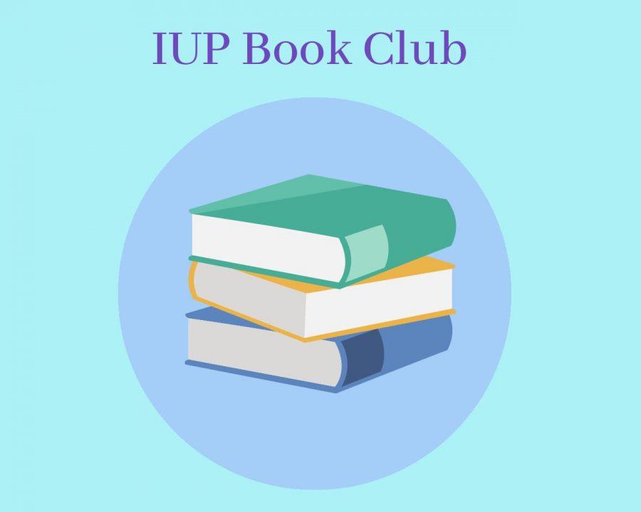IUP BOOK CLUB